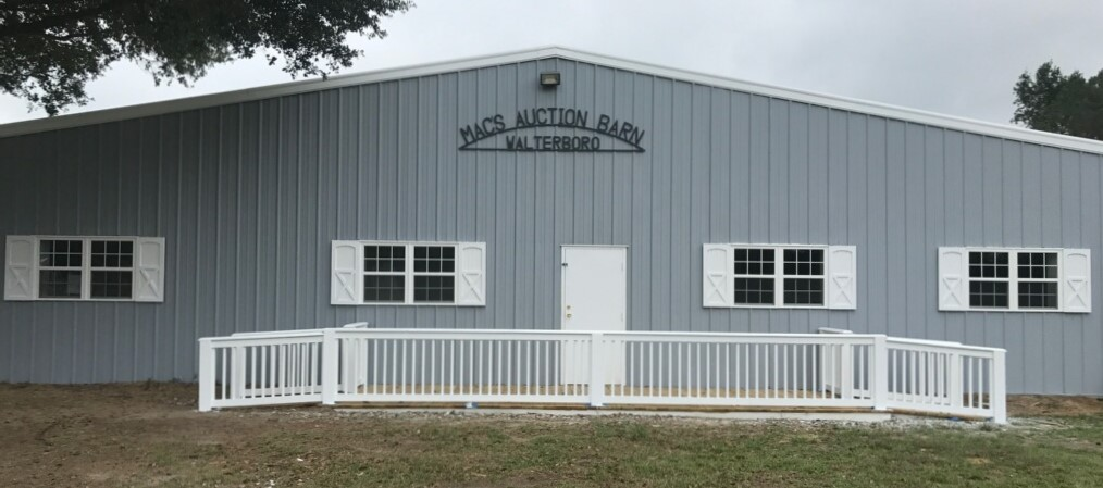 Tommie Derry has over 20 years of experience in Horse Ranching / Auctions and is passionate about exceeding your expectations. We love our customers and welcome your feedback and suggestions. Use our Contact Us page to tell us what we're doing right or what we can improve on. Stop by and come see our new facility!!